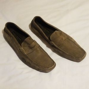 Men-s driving shoes from To Boot New York